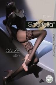 Ciorapi banda adeziva Calze Elite Gabriella