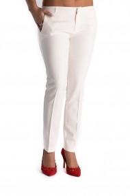 Pantaloni Eleganti Dama Albi