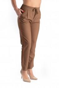 Pantaloni Dama Maro cu Vipusca Fina Rosie Brownnie