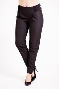 Pantaloni Dama Gri Inchis Miriam