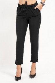 Pantaloni Dama Negri Denisa