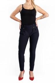 Pantaloni Dama Bleumarin Isabella