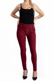 Pantaloni Dama Grena Isabella