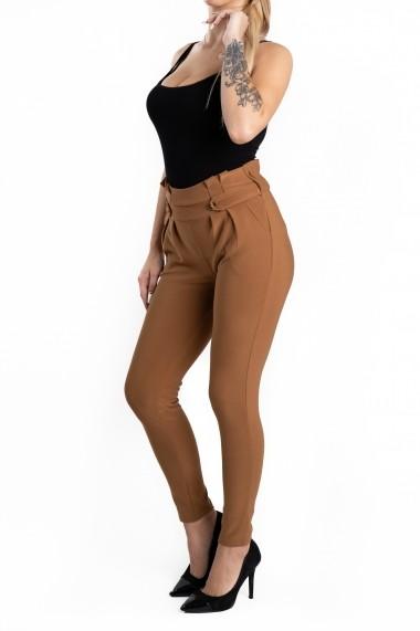 Pantaloni Dama Maro Isabella