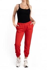 Pantaloni Trening Rosu Skylar