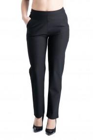 Pantaloni Dama Masura Mare Negri Arabella