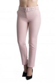 Pantaloni Dama Eleganti Roz Amaya