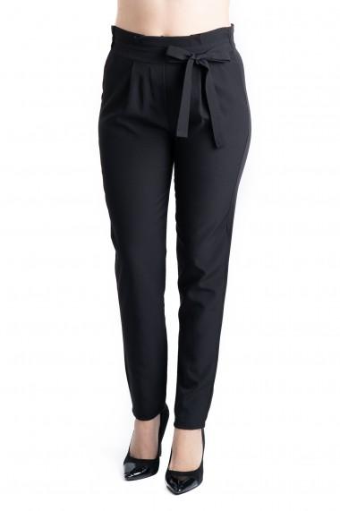 Pantaloni Dama Eleganti Negri Brianna