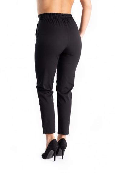 Pantaloni Dama Negri Meaghan