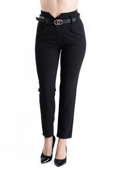 Pantaloni Dama Eleganti Victoria Negri