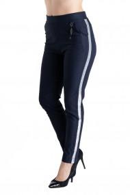 Pantaloni Avery Marime Mare Bleumarin