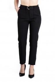 Pantaloni Dama Eleganti Negri Olivia