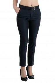 Pantaloni Ava Eleganti Bleumarin Premium