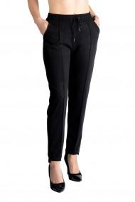 Pantaloni Dama Masura Mare Negri Eva