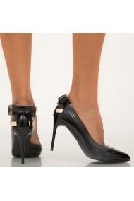 Pantofi dama Kerry negri