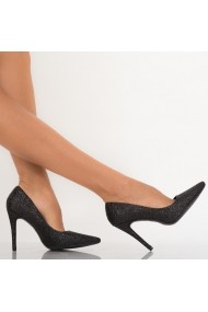 Pantofi dama Boyo negri