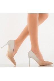 Pantofi dama Aliss roze