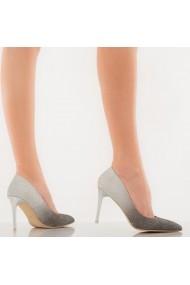 Pantofi dama Aliss gri