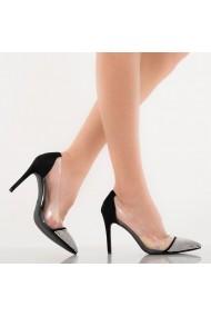 Pantofi dama Melia negri