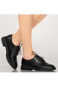 Pantofi casual Biba negri