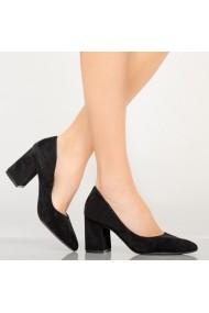 Pantofi dama Rila black