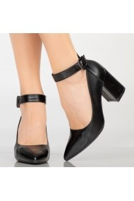 Pantofi dama Nize negri