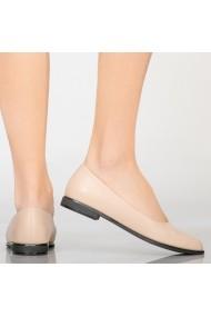 Pantofi casual Ivana bej