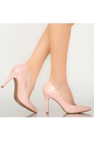 Pantofi dama Loga pink