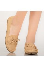 Pantofi casual Term bej