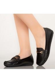 Pantofi casual Sofu negri