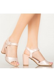 Sandale dama Cany roze