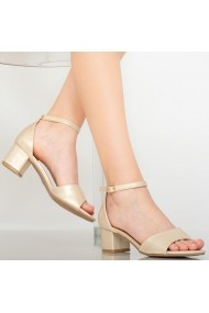 Sandale dama Marie roze