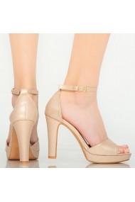 Sandale dama Faye roze