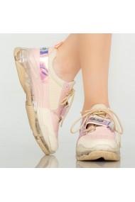 Adidasi dama Sars roz