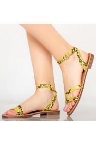 Sandale dama Sou snake