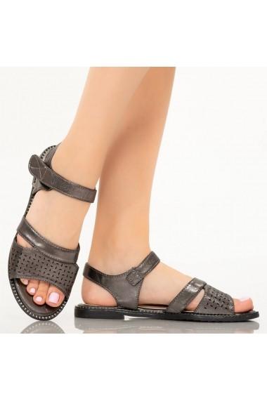 Sandale dama Duy gun
