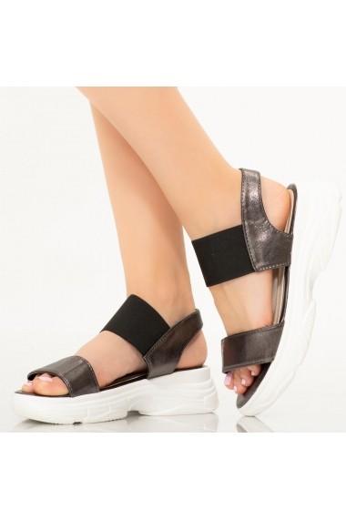 Sandale dama Eiz gun
