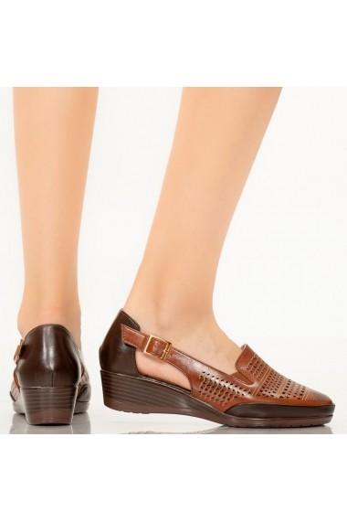 Sandale dama Jabi maro