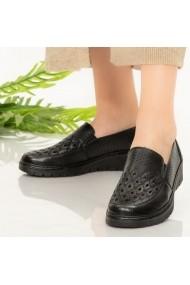 Pantofi dama Lavi negri