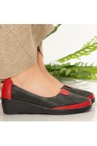 Pantofi dama Tuda negri