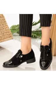 Pantofi dama Alda black