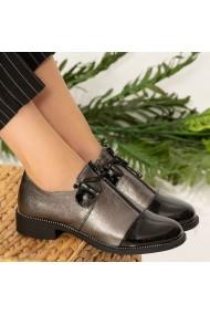 Pantofi dama Alda gun