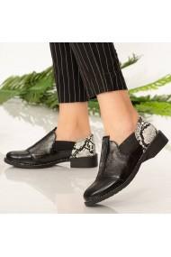 Pantofi dama Tato negri