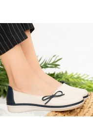 Pantofi dama Tou albastri