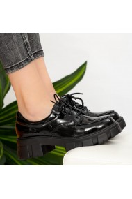 Pantofi casual Ioan negri