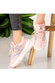 Adidasi dama Wei roz