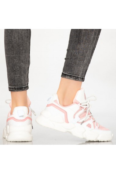 Adidasi dama Foe roz