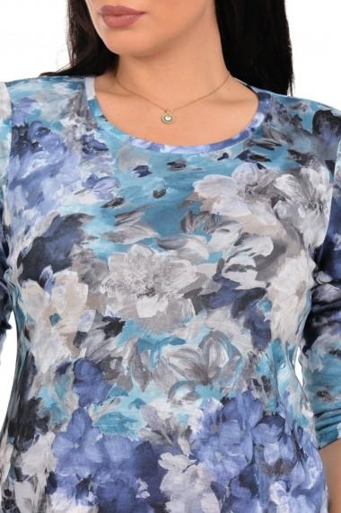 Bluza Elmit B132 Floral