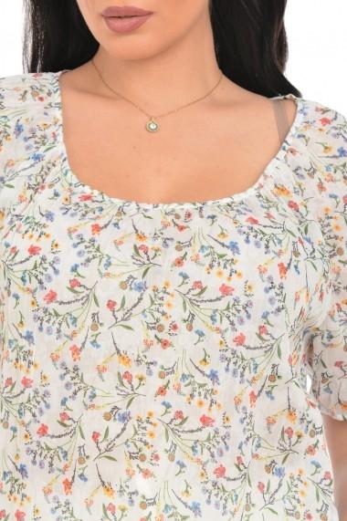 Bluza Elmit B145 02 Floral
