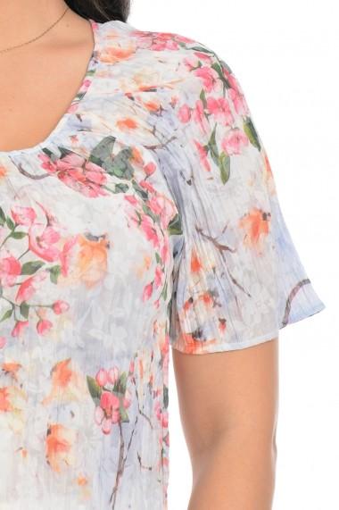 Bluza Elmit B145 03 Floral